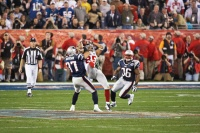 1. Super Bowl XLII: Manning to Tyree
