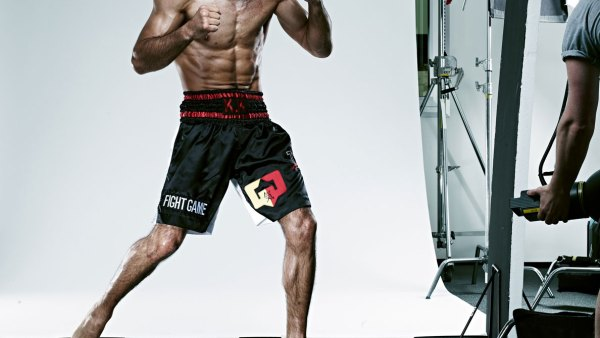 Must See Event: GLORY 16 Denver