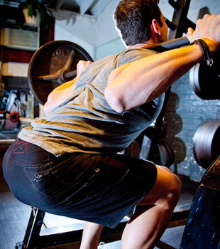 The Greatest Glute Workout