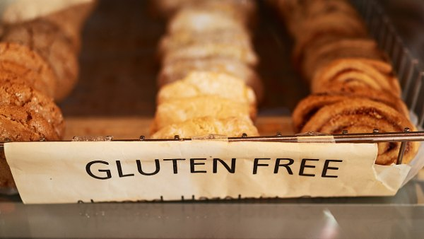 More Americans on a Gluten-free Diet