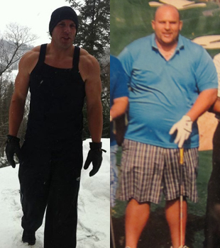 Success Story: One Year, 150 Pounds Down