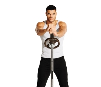 Why Landmine Twists Are the Single Best Exercise for Core Strength and Stability