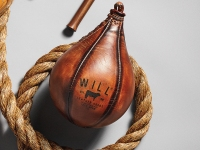 Will Leather Goods Golden Age Speed Bag