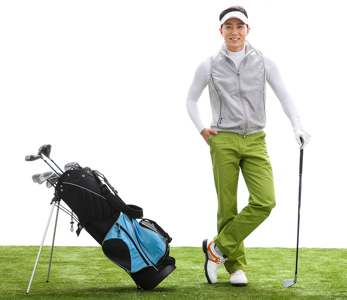 fa1836b9fca51 What to Wear Golfing  Accessories