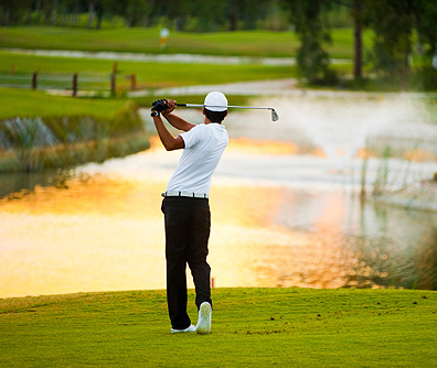 Golf Dos and Don'ts