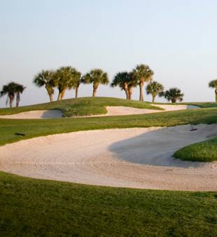 Fit Travel: Golf Getaway to Hilton Head Island