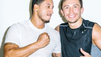 In the Ring with GGG