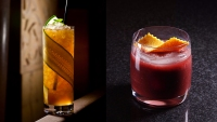 Game of Thrones-Inspired Cocktails from Hemant Pathak: Photos