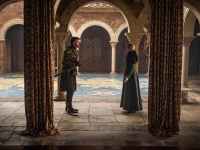 Photos: Most Jaw-Dropping Moments From the 'Game of Thrones' Season 7 Finale
