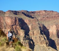 Tackle the Toughest Trails in the Grand Canyon