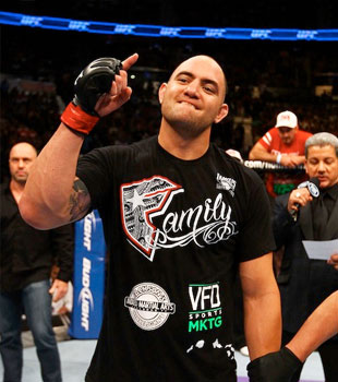 The 10 Greatest Undefeated MMA Fighters