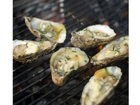 Recipe: How to Make Grilled Scotch Oysters