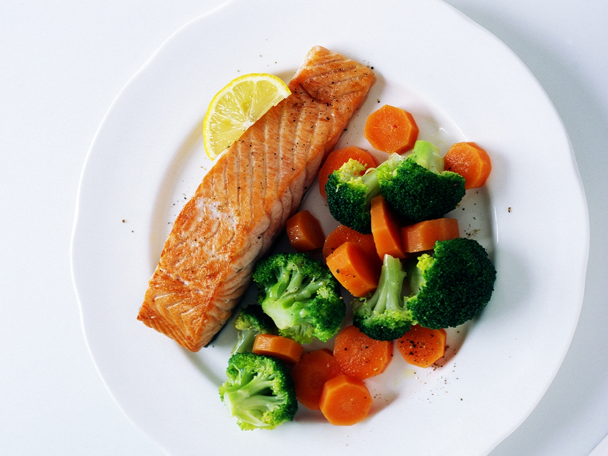 Your 4-Week Guaranteed Muscle Meal Plan: Sample Recipes