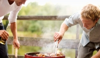 Tips to Grilling Healthy