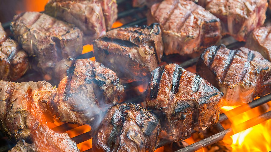3 Grilling Mistakes That Can Kill You