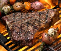 Grilling Healthy