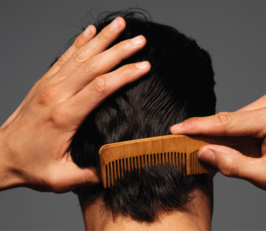 The Men's Fitness Grooming Guide