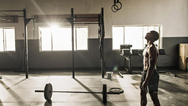 The most grueling leg workout of all time