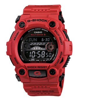Top Sports Watches