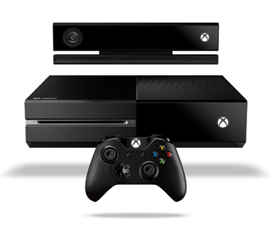 The Men's Fitness Guide to the Xbox One