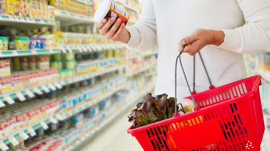 The 9 Scariest Food Additives You're Eating Right Now