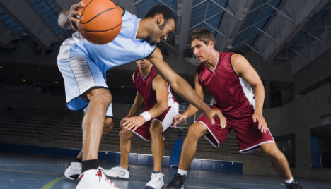 Can Playing Sports Make You Smarter?