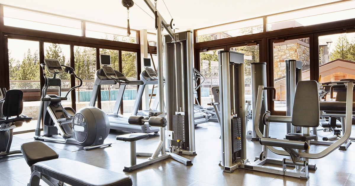 9 Gym Machines You Should Never Use—and Their Safer Alternatives