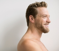 Guys Who Get Hair Transplants Appear Younger, More Attractive—and Are More Confident