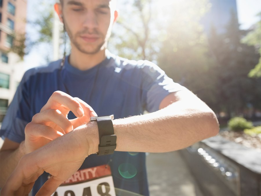 All the Gear You'll Need to Run Your First Half Marathon