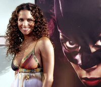2. Halle Berry as Catwoman