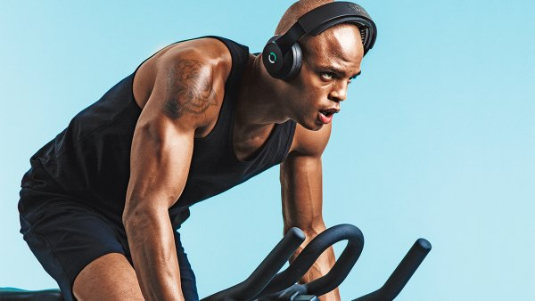 This Starup Wants to Change How You Work Out