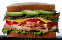 3. A better sandwich spread