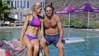 Power Couple: Laird Hamilton and Gabrielle Reece on Training Right and Eating Clean