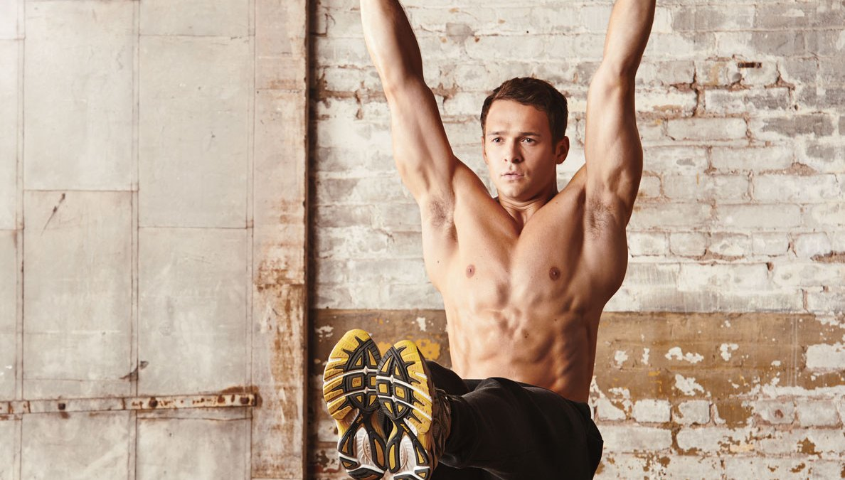 5 Crunch-free Core Exercises to Get Ripped Abs