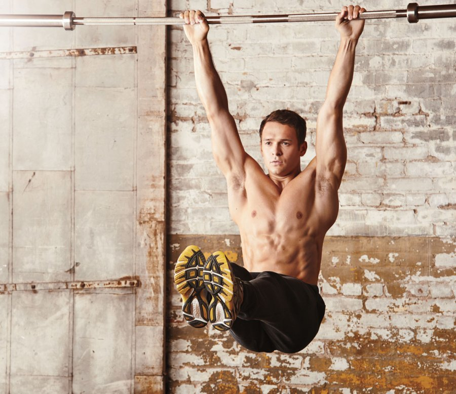 6 Weighted Ab Exercises for a Shredded Six-pack