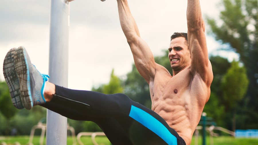 8 Abs Exercises You Should Never Forget