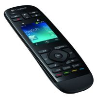 Logitech Harmony Touch Remote