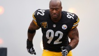 30 Times James Harrison Crushed Massive Weight With His Instagram Workouts