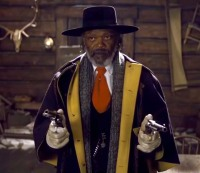 """Bullets, Blood, and Mutton Chops: the New """"Hateful Eight"""" Trailer Is Out"""