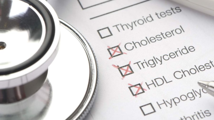 Raise Your HDL Cholesterol
