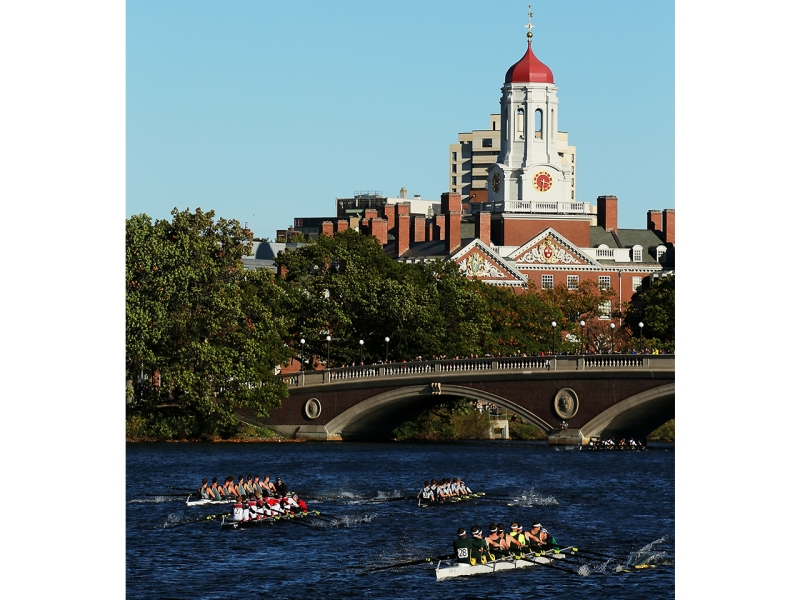 Watch The World 8217 S Largest Regatta Before Checking Out Harvard Square Cambridge Ma