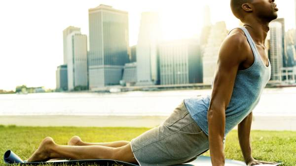7 lesser-known benefits of yoga
