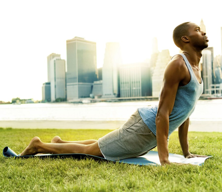 7 Things You Didn't Know Yoga Could Do for Your Body