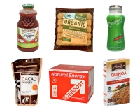 7 Healthy Food Swaps for the On-the-Go Guy