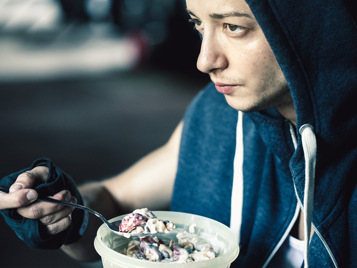 The Best Ways to Curb Hunger and Lose Weight Faster
