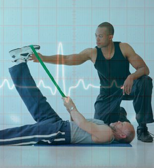 Exercise Benefits Even After Heart Failure