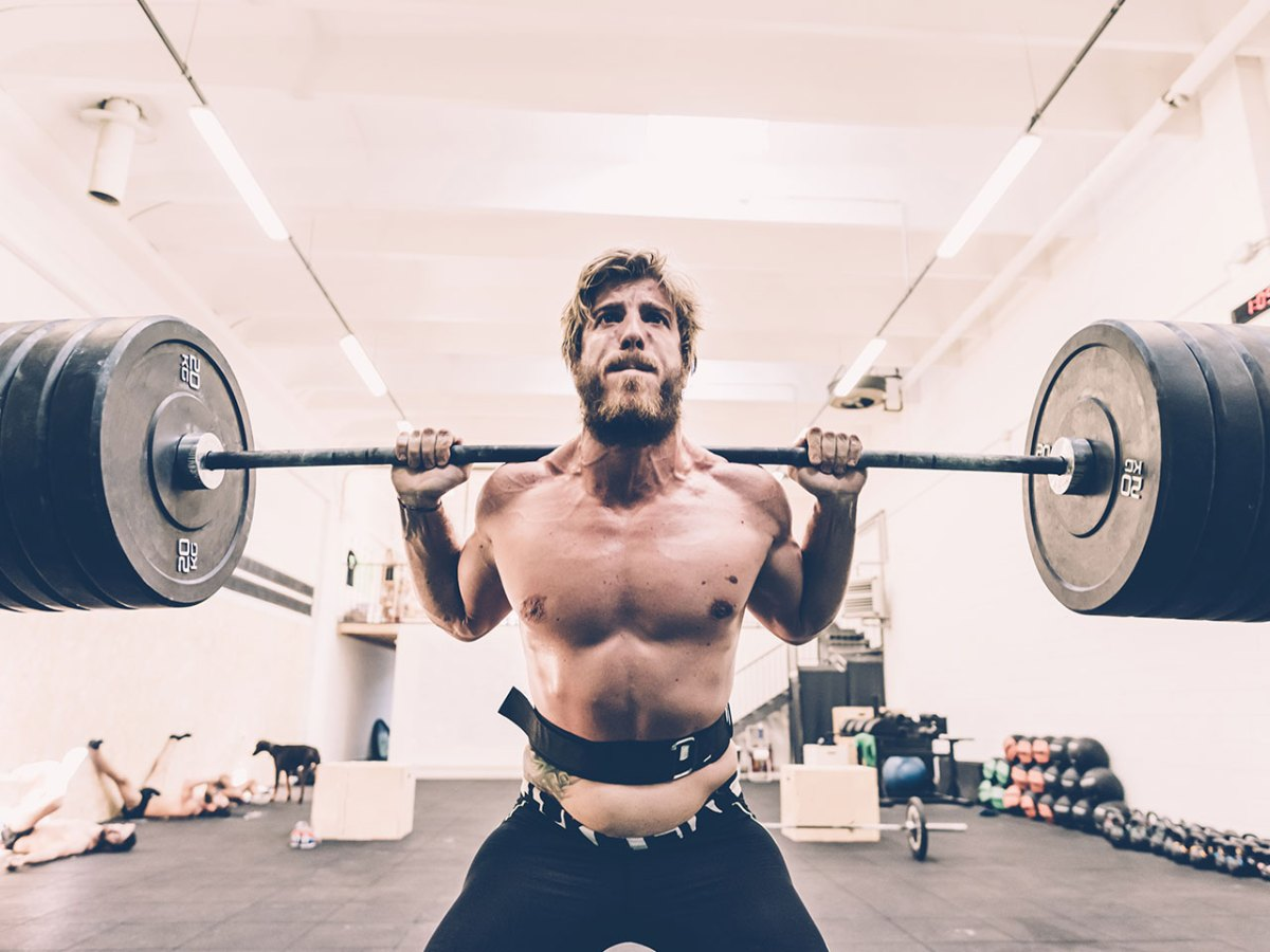 The Best Tips for Every Lift—Deadlift, Squat, Bench, and More