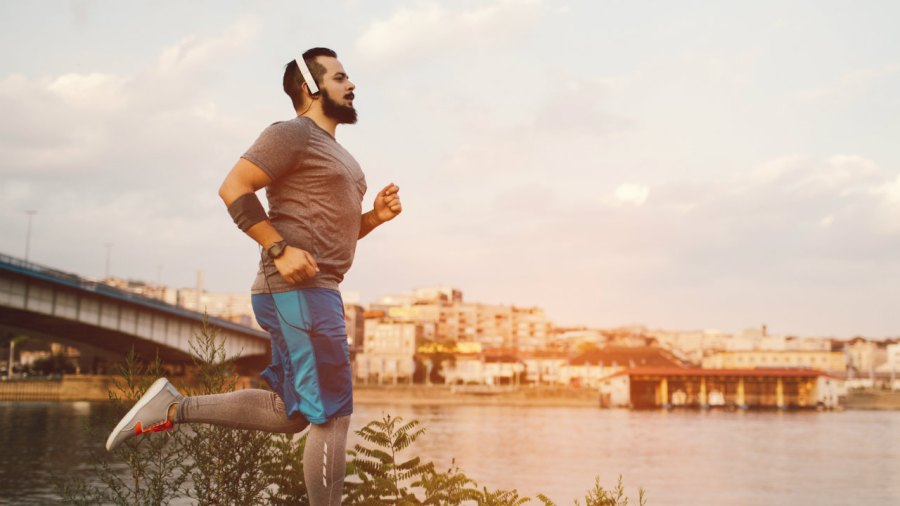 Stop Kidding Yourself: There's No Such Thing As Being Fat and Fit