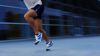 The First Scientific Support for Minimalist Running