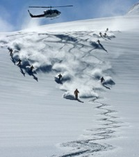 Discover the Extreme Sport of Heliskiing